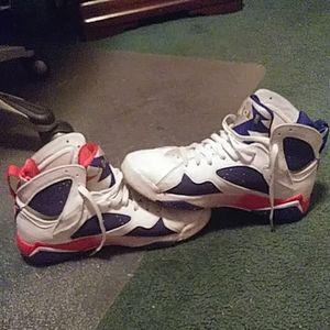 Jordans 9